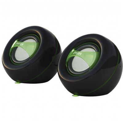 jwin-sonic-ball-812-20-usb-speaker