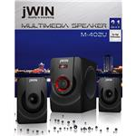 Jwin M-402 2.1 Speaker