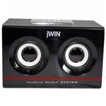 Jwin S-1200 Multimedya Speaker