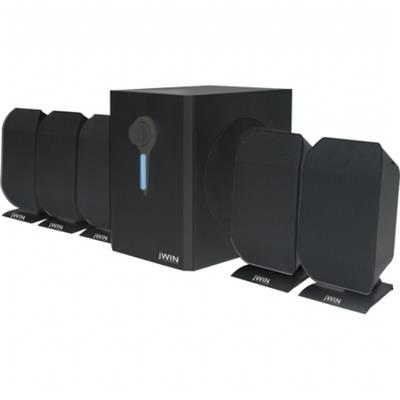 jwin-sps-5001-51-speaker