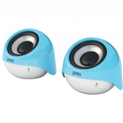 jwin-sonic-ball-705-20-usb-speaker