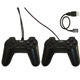 Gamepad ve Joystick